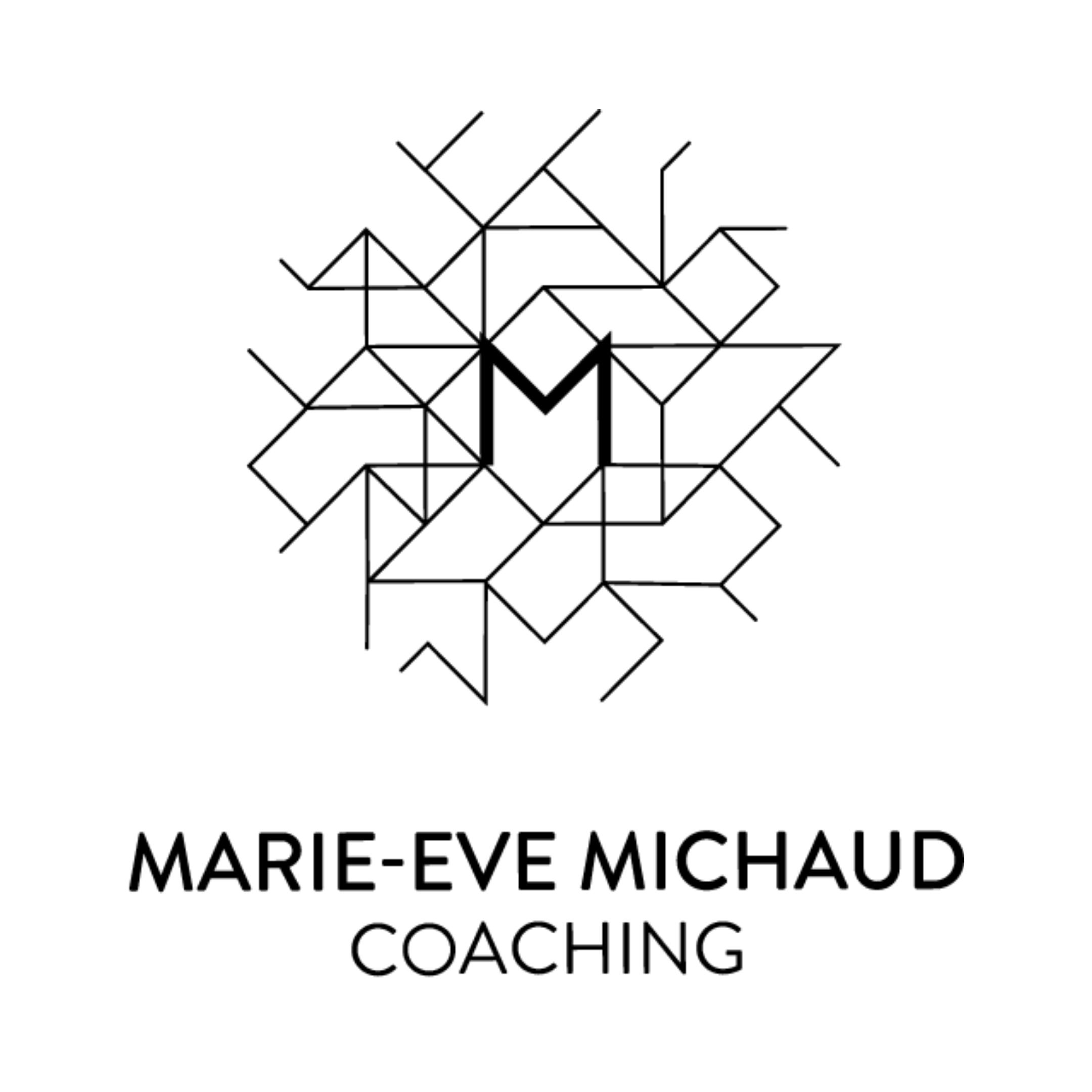 Marie-Eve Michaud - Coach en alignement stratégique et performance pour entrepreneurs et leaders, alias La Coach Intentionnelle.